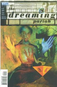 Cover Thumbnail for The Dreaming (DC, 1996 series) #37