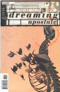 Cover Thumbnail for The Dreaming (DC, 1996 series) #38