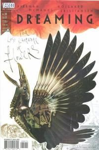 Cover Thumbnail for The Dreaming (DC, 1996 series) #39