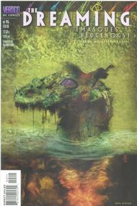 Cover Thumbnail for The Dreaming (DC, 1996 series) #45