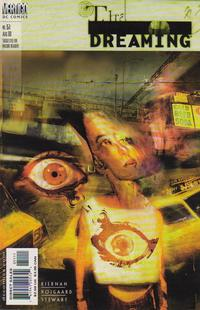 Cover for The Dreaming (DC, 1996 series) #51