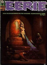 Cover Thumbnail for Eerie (Warren, 1966 series) #23