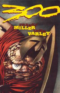 Cover Thumbnail for 300 (Dark Horse, 1998 series) #3