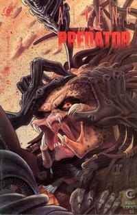 Cover Thumbnail for Aliens vs. Predator (Dark Horse, 1990 series) #2