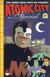 Cover Thumbnail for Atomic City Special (Black Eye, 1995 series) #1