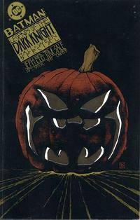 Cover Thumbnail for Batman: Legends of the Dark Knight Halloween Special (DC, 1993 series) #1
