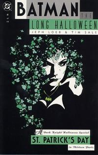 Cover Thumbnail for Batman: The Long Halloween (DC, 1996 series) #6