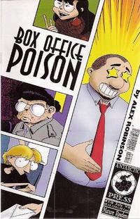 Cover Thumbnail for Box Office Poison (Antarctic Press, 1996 series) #10