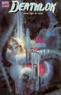 Cover Thumbnail for Deathlok (Marvel, 1990 series) #2