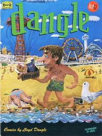 Cover Thumbnail for Dangle (Drawn & Quarterly, 1993 series) #1