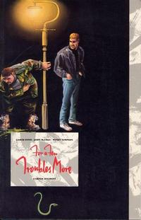 Cover Thumbnail for For a Few Troubles More (Fleetway Publications, 1990 series)