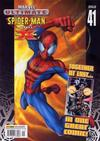 Cover for Ultimate Spider-Man and X-Men (Panini UK, 2005 series) #41