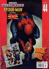 Cover for Ultimate Spider-Man and X-Men (Panini UK, 2005 series) #44