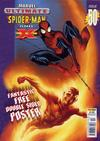 Cover for Ultimate Spider-Man and X-Men (Panini UK, 2005 series) #50