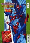 Cover for Ultimate Spider-Man and X-Men (Panini UK, 2005 series) #68