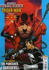 Cover for Ultimate Spider-Man and X-Men (Panini UK, 2005 series) #80