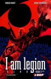 Cover for I Am Legion: The Dancing Faun (Devil's Due Publishing, 2009 series) #3