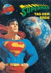 Cover for Comic 2000 (Norbert Hethke Verlag, 1991 series) #1 - Superman - Tag der Erde