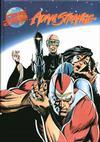 Cover for Comic 2000 (Norbert Hethke Verlag, 1991 series) #2 - Adam Strange
