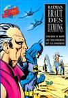 Cover for Comic 2000 (Norbert Hethke Verlag, 1991 series) #6 - Batman - Braut des Dämons
