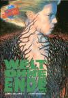 Cover for Comic 2000 (Norbert Hethke Verlag, 1991 series) #7 - Welt ohne Ende 2