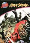 Cover for Comic 2000 (Norbert Hethke Verlag, 1991 series) #8 - Adam Strange