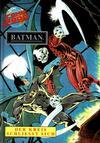 Cover for Comic 2000 (Norbert Hethke Verlag, 1991 series) #9 - Batman - Der Kreis schliesst sich