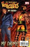 Cover for Incredible Hercules (Marvel, 2008 series) #131