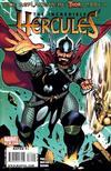 Cover for Incredible Hercules (Marvel, 2008 series) #132
