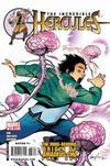 Cover for Incredible Hercules (Marvel, 2008 series) #133