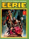 Cover for Eerie (K. G. Murray, 1974 series) #3