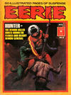 Cover for Eerie (K. G. Murray, 1974 series) #6