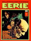 Cover for Eerie (K. G. Murray, 1974 series) #7