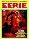 Cover for Eerie (K. G. Murray, 1974 series) #11