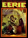Cover for Eerie (K. G. Murray, 1974 series) #14