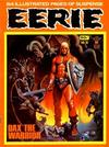 Cover for Eerie (K. G. Murray, 1974 series) #16