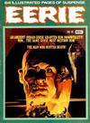 Cover for Eerie (K. G. Murray, 1974 series) #19