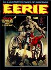 Cover for Eerie (K. G. Murray, 1974 series) #21
