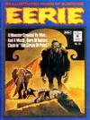 Cover for Eerie (K. G. Murray, 1974 series) #25