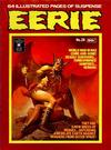 Cover for Eerie (K. G. Murray, 1974 series) #28