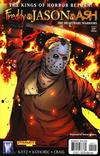 Cover Thumbnail for Freddy vs Jason vs Ash (of Army of Darkness): The Nightmare Warriors (2009 series) #2
