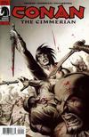 Cover for Conan the Cimmerian (Dark Horse, 2008 series) #12 / 62