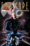 Cover for Farscape: Gone and Back (Boom! Studios, 2009 series) #2