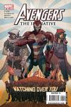 Cover for Avengers: The Initiative (Marvel, 2007 series) #26