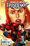 Cover for The Amazing Spider-Man (Marvel, 1999 series) #604