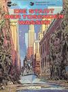 Cover for Valerian und Veronique (Carlsen Comics [DE], 1978 series) #1 - Die Stadt der tosenden Wasser