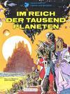 Cover for Valerian und Veronique (Carlsen Comics [DE], 1978 series) #2 - Im Reich der tausend Planeten