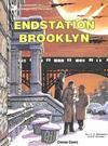 Cover for Valerian und Veronique (Carlsen Comics [DE], 1978 series) #8 - Endstation Brooklyn