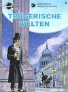 Cover for Valerian und Veronique (Carlsen Comics [DE], 1978 series) #9 - Trügerische Welten