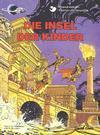 Cover for Valerian und Veronique (Carlsen Comics [DE], 1978 series) #10 - Die Insel der Kinder
